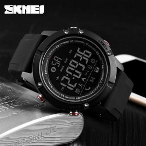 Ceas Smartwatch, inteligent Skmei, Fitness, Digital, Sport, Rezistent la apa, Pedometru, Calculator calorii2