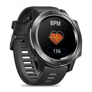 Ceas smartwatch Zeblaze 5 Pro, 1.3 Inch, Ecran Touch Screen, Monitorizeaza bataile inimii, Activitati sportive5
