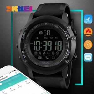 Ceas Smartwatch, inteligent Skmei, Fitness, Digital, Sport, Rezistent la apa, Pedometru, Calculator calorii3