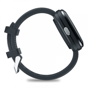 Ceas smartwatch mecanic Zeblaze Hybrid 2, Monitorizeaza sanatatea si activitatea fitness2