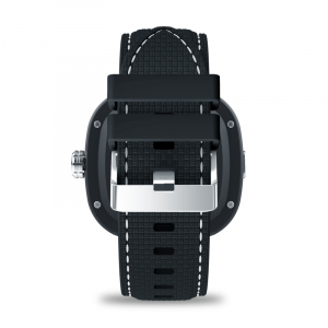 Ceas smartwatch mecanic Zeblaze Hybrid 2, Monitorizeaza sanatatea si activitatea fitness3
