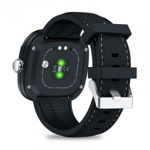 Ceas smartwatch mecanic Zeblaze Hybrid 2, Monitorizeaza sanatatea si activitatea fitness5