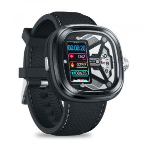 Ceas smartwatch mecanic Zeblaze Hybrid 2, Monitorizeaza sanatatea si activitatea fitness6