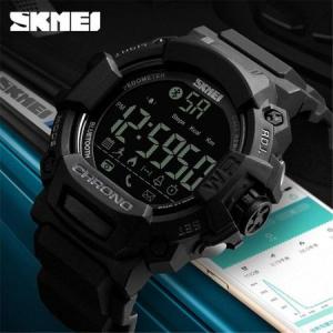 Ceas smartwatch sport, Bluetooth, Pedometru, Calorii [4]