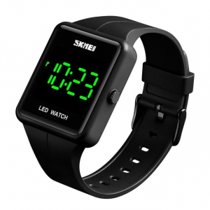 Skmei Ceas Unisex Sport Led Digital Casual0