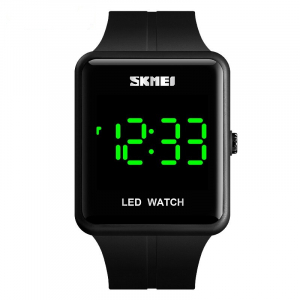 Skmei Ceas Unisex Sport Led Digital Casual1