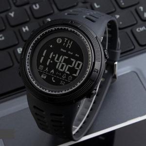 Ceas Smartwatch Skmei, Pedometru, Calorii, Alarma, Distanta,Sport, Bluetooth, Digital1
