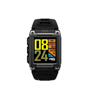 Ceas Smartwatch Twinkler, GPS, Busola, Monitorizare Multisport, Bluetooth1