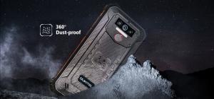 "Telefon mobil, Smartphone Oukitel WP5 Pro, Android 10, 4G, 4GB RAM, 64GB ROM, IPS 5.5"", Helio A25 OctaCore, Waterproof, 8000mAh, Dual SIM8"