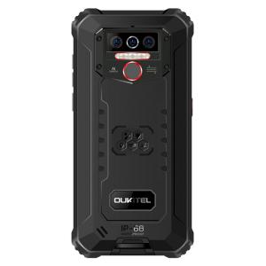 "Telefon mobil, Smartphone Oukitel WP5 Pro, Android 10, 4G, 4GB RAM, 64GB ROM, IPS 5.5"", Helio A25 OctaCore, Waterproof, 8000mAh, Dual SIM2"