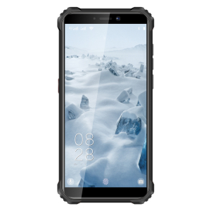 "Telefon mobil, Smartphone Oukitel WP5 Pro, Android 10, 4G, 4GB RAM, 64GB ROM, IPS 5.5"", Helio A25 OctaCore, Waterproof, 8000mAh, Dual SIM0"