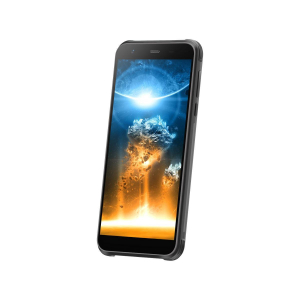 Telefon mobil Blackview BV6300 PRO, Android 10, 4G, Bateria 4380 mAh, Ecran IPS 5.7'', Procesor Helio P70 OctaCore, Dual SIM, RAM 6GB, ROM 128GB, Baterie 4380mAh, 16 Milioane Culori, Giroscop, GPS, Ne3