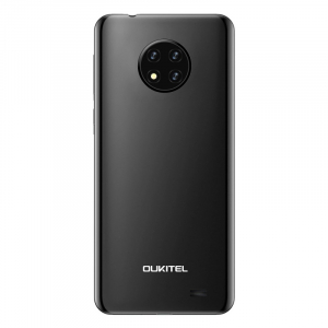 "Telefon mobil Smartphone Oukitel C19, Android 10 GO 4G, IPS 6.49"", 2GB RAM, 16GB ROM, MTK6737 QuadCore, 4000mAh, Dual SIM4"