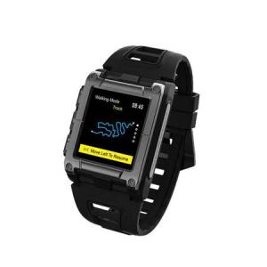 Ceas Smartwatch Twinkler, GPS, Busola, Monitorizare Multisport, Bluetooth0