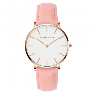 Ceas dama Hannah Martin Quartz Fashion Analog0