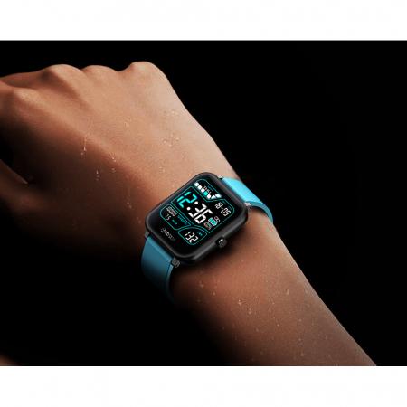 Ceas smartwatch Zeblaze GTS Fitness Tracker Primire  Efectuare Apeluri Monitorizeaza Ritm Cardiac [8]