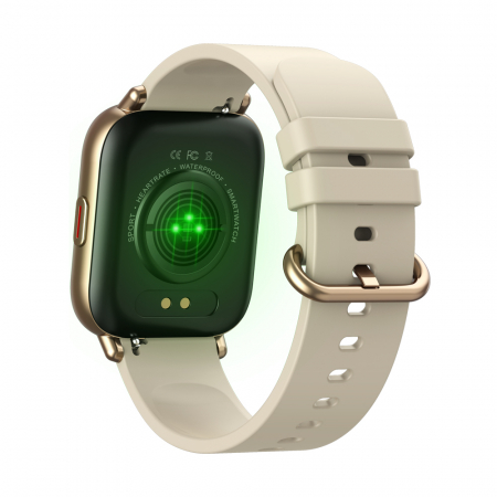 Ceas smartwatch Zeblaze GTS Pro Fitness Tracker Monitorizeaza ritmul cardiac Compatibil AndroidIOS [3]