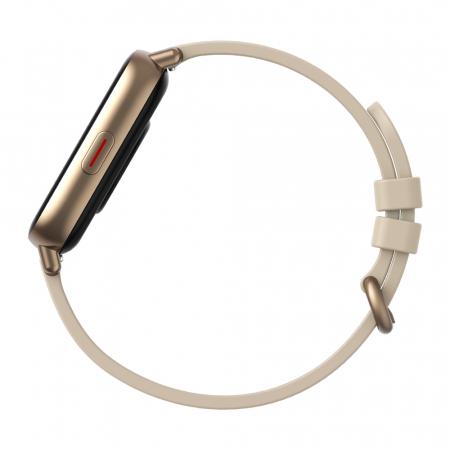 Ceas smartwatch Zeblaze GTS Pro Fitness Tracker Monitorizeaza ritmul cardiac Compatibil AndroidIOS [4]