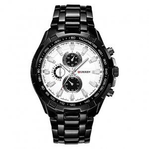 Curren Ceas barbatesc Analog Quartz0