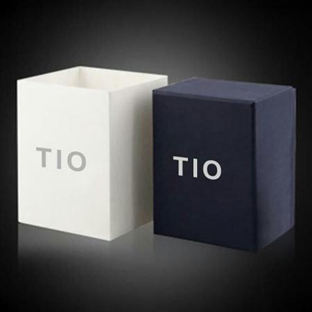 Ceas barbatesc Tio Quartz Casual Fashion Luxury Otel inoxidabil [3]
