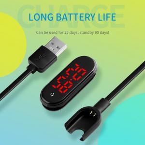 Skmei Ceas de mana Digital Monitorizeaza temperatura corpului Sport [5]