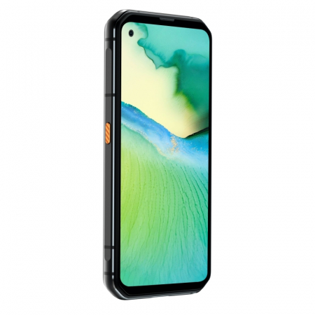 "Telefon mobil Blackview BL6000 Pro Gri, 5G, Android 10, 5280mAh, IPS 6.36"", 8GB RAM, 256GB ROM, Dimensity 800, NFC, IP68, Dual SIM1"