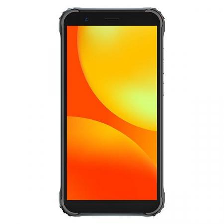 Telefon mobil Blackview BV4900 Pro, Android 10, 4G, IPS 5.7, 4GB RAM, 64GB ROM, Helio P22 OctaCore, NFC, 5580mAh, Dual SIM, Negru [0]