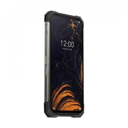 "Telefon mobil Doogee S88 Plus, IPS 6.3"", 4G, 8GB RAM, 128GB ROM, Android 10, Helio P70 OctaCore, NFC, Waterproof, 10000mAh, Dual SIM, Negru1"