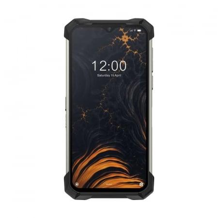 "Telefon mobil Doogee S88 Plus, IPS 6.3"", 4G, 8GB RAM, 128GB ROM, Android 10, Helio P70 OctaCore, NFC, Waterproof, 10000mAh, Dual SIM, Negru0"