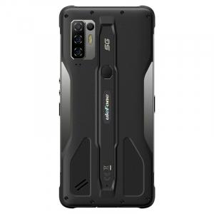 "Telefon mobil Ulefone Armor 10 Negru, 5800 mAH, 5G, Android 10, Dual Sim,  6.67"" FHD+, 8GB RAM, 128GB ROM ROM, Dimensity 800, NFC, IP682"