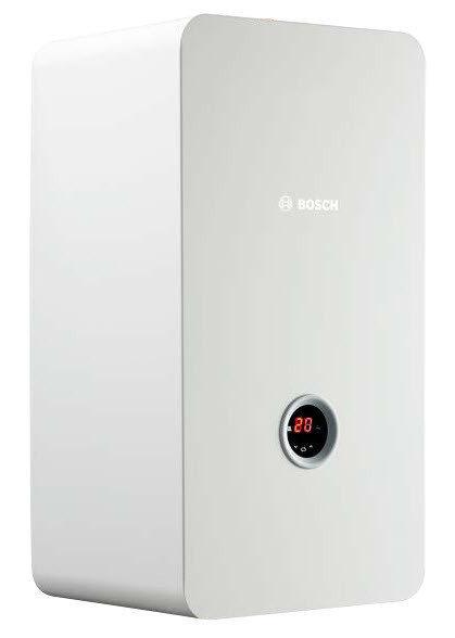 Bosch Tronic Heat 3500 9 - 9 kW centrala termica electrica 3