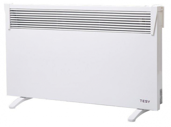 Convector electric Tesy Heateco CN 03 050 MIS F - 500 W 1