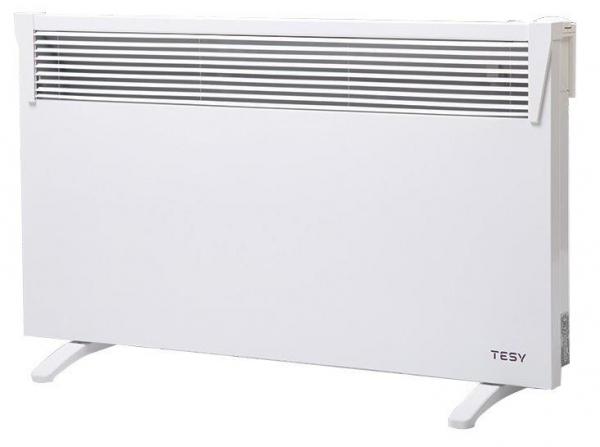Convector electric Tesy Heateco CN 03 250 MIS F - 2500 W 1