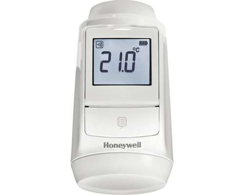 Cap termostatic RF Honeywell HR92 1