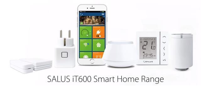 Priză inteligentă cu monitorizare consum de energie SPE600 1