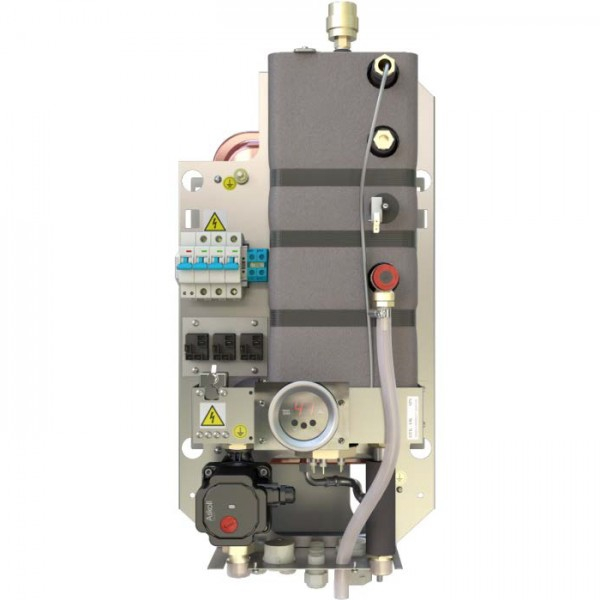 Bosch Tronic Heat 3500 24 - 24 kW centrala termica electrica 7