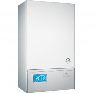 Centrala termica electrica Ferroli LEB TS 18 - 18 Kw [0]