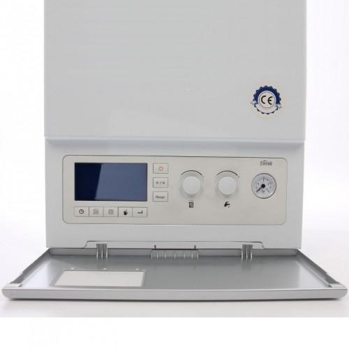 Centrala termica electrica Ferroli LEB TS 7.5 - 7.5 Kw 1