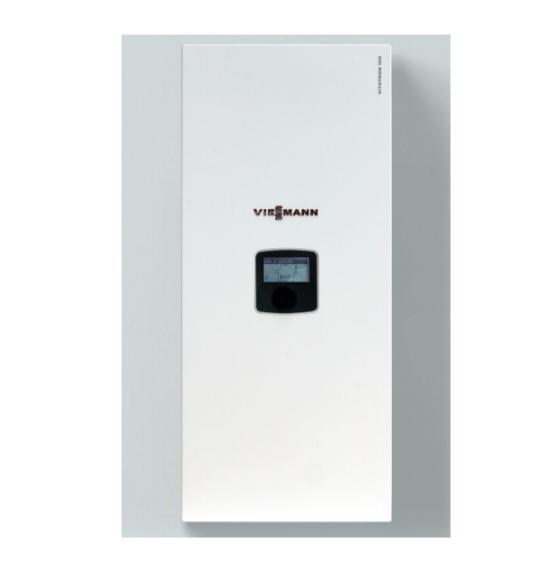 Centrala electrica, 12-24 kW, automatizare VLN3, Viessmann Vitotron 100 0