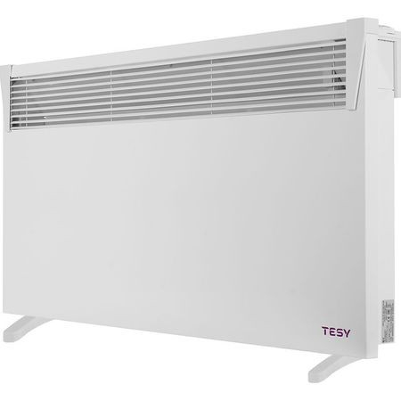 Convector electric Tesy Heateco CN 03 150 MIS F - 1500 W 0