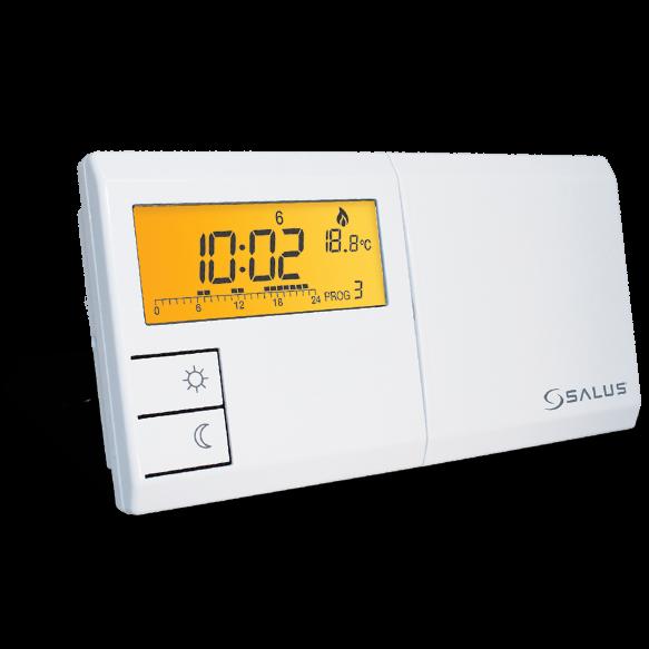 Termostat ambiental programabil radio comanda, 091FLRF 1