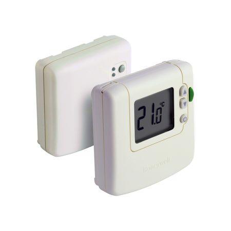 Termostat wireless neprogramabil Honeywell DT92A1004 1
