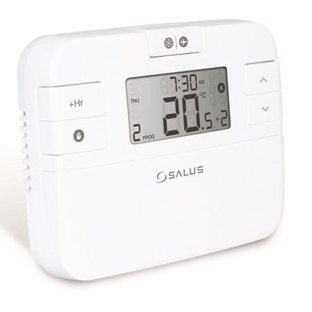 Termostat RT510 programabil cu fir 0