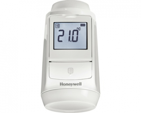 Cap termostatic RF Honeywell HR921