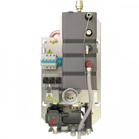 Bosch Tronic Heat 3500 6 - 6 kW centrala termica electrica8