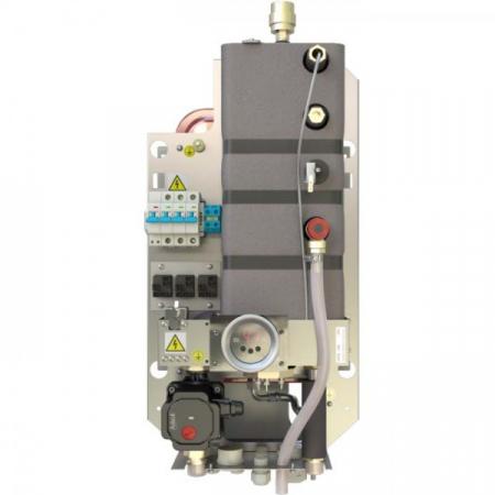 Bosch Tronic Heat 3500 12 - 12 kW centrala termica electrica8