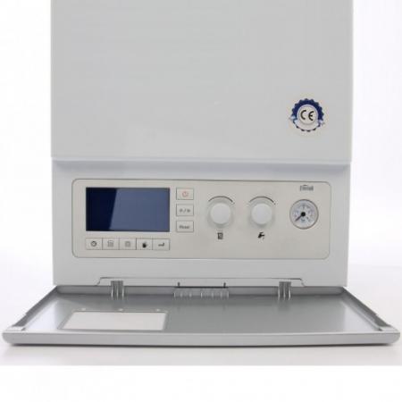 Ferroli LEB TS 12 - 12 Kw Centrala termica electrica1