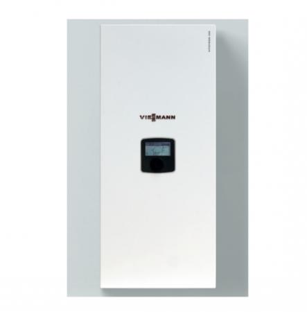 Centrala electrica, 4-8 kW, automatizare VLN3, Viessmann Vitotron 1000