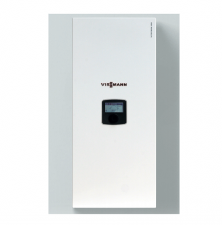 Centrala electrica, 12-24 kW, automatizare VLN3, Viessmann Vitotron 1000