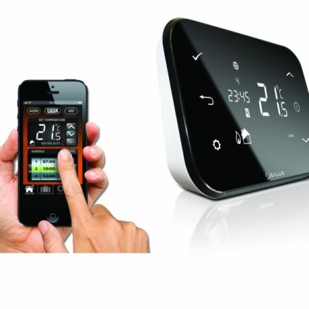 Termostat wireless programabil wi-fi SALUS IT5002